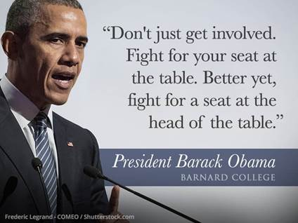 President Barack Obama Graduation Speech Quote