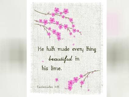 He Hath Made