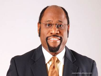faith leaders, Dr. Myles Munroe, Bahamas Faith Ministries International, Myles Munroe