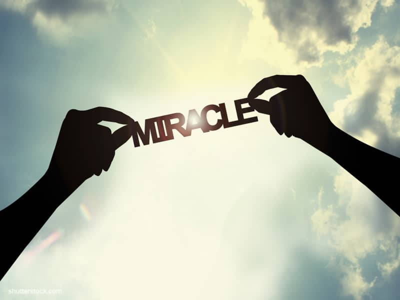 7 Modern Miracles That Science Can T Explain Miracles