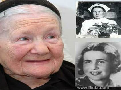 Irena  Sendler Flickr