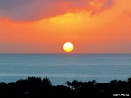 Sunrise cover