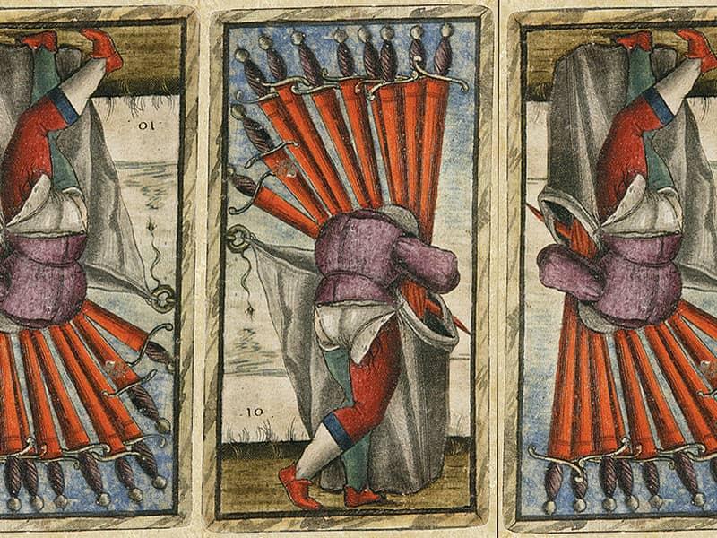 10 épées