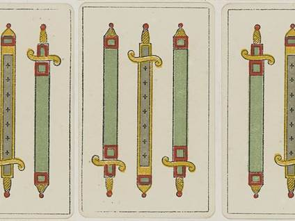 The 6 Tarot Cards You Dont Ever Want To See Scariest Tarot Cards
