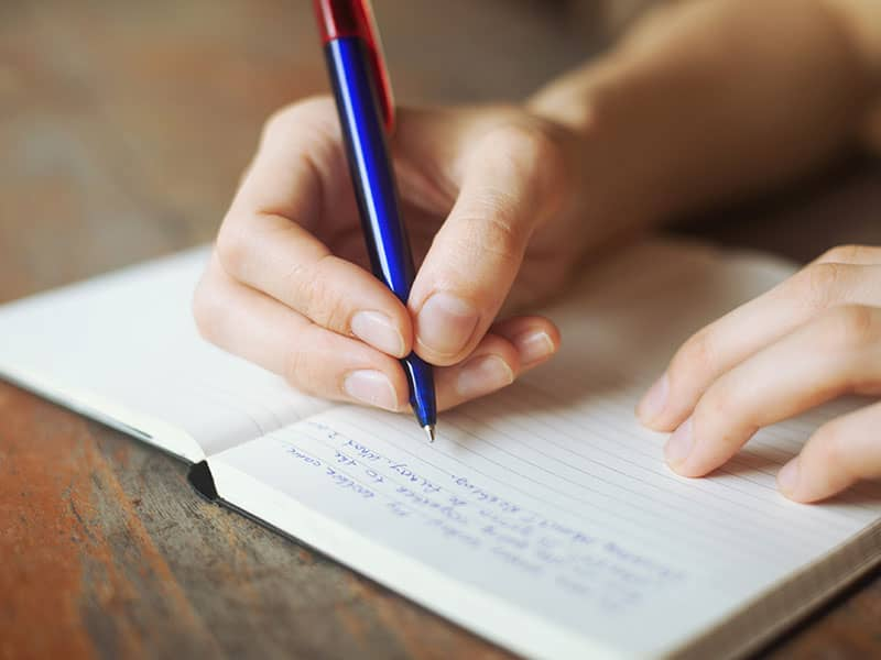 8 Things to Include in a Mood Journal, Healthy Mind, Hope ...