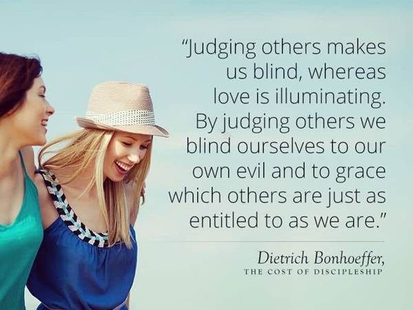 Bonhoeffer Quotes Inspiration 48 Wise Quotes From Dietrich Bonhoeffer Beliefnet