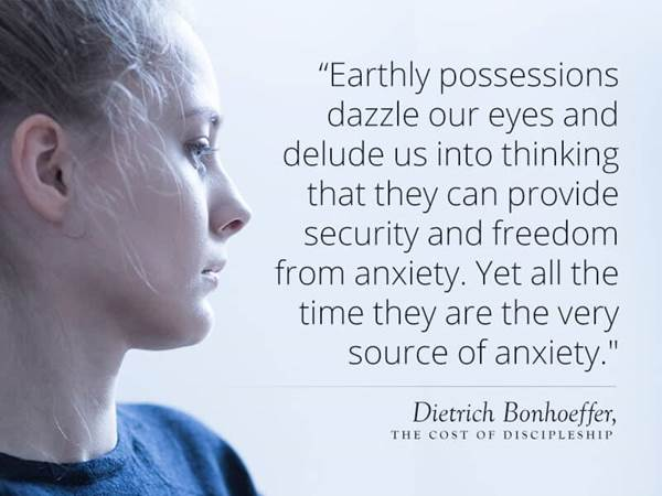 Bonhoeffer Quotes Fascinating 48 Wise Quotes From Dietrich Bonhoeffer Beliefnet