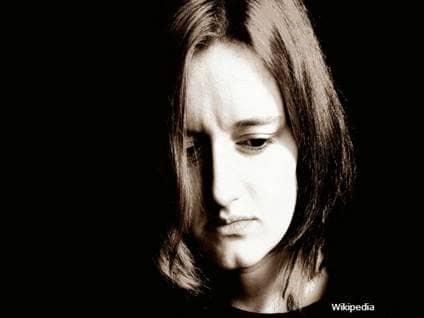Sad Woman wiki