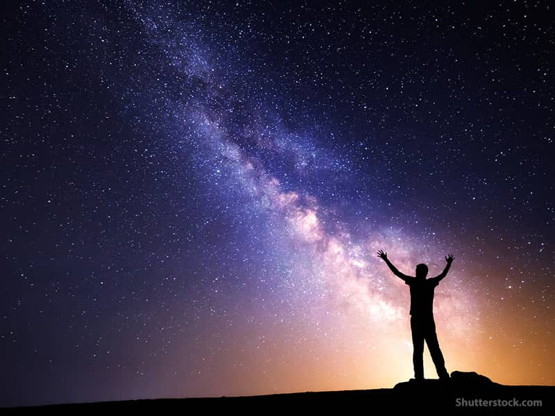 space-stars-inspirational