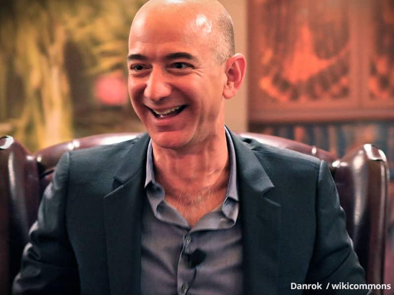 Success Sundays Jeff Bezos Founder Of Amazon Faith In