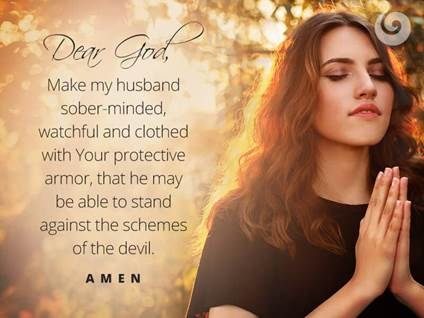6 essential prayers for your husband prayers for your