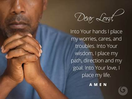 Essential Prayer