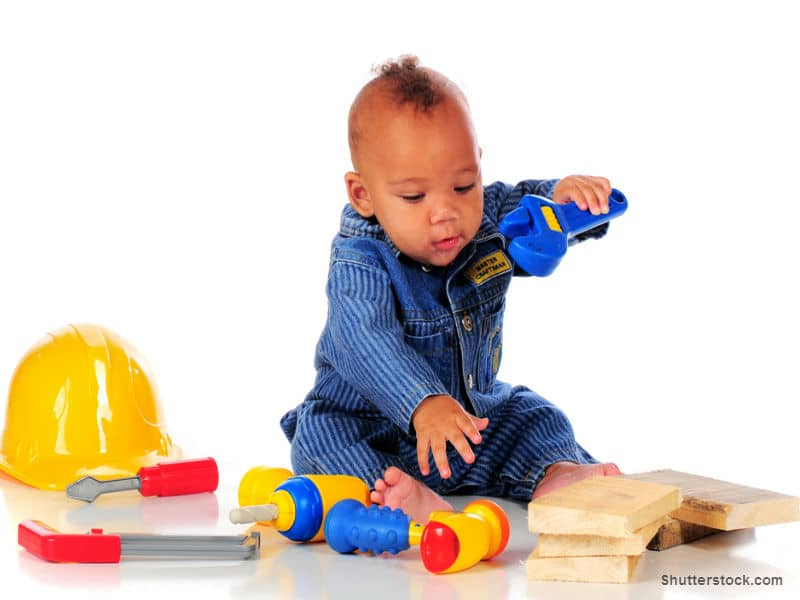 boy construction toys