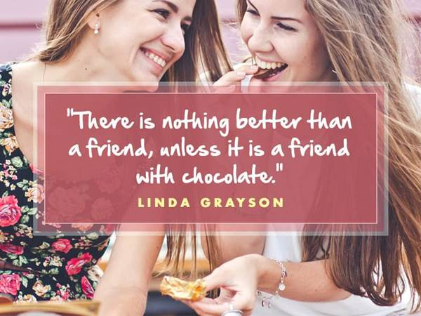 8 Funny Quotes About Friends – Beliefnet - Friends Know Your ...