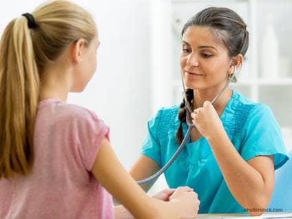 doctor teen