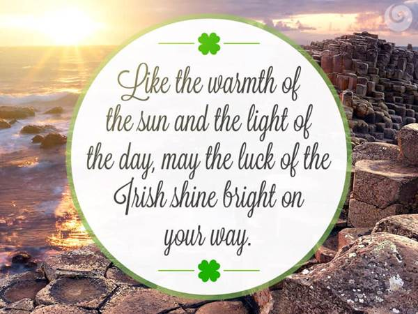 7 Irish Blessings for St. Patrick\'s Day – Beliefnet - Beliefnet