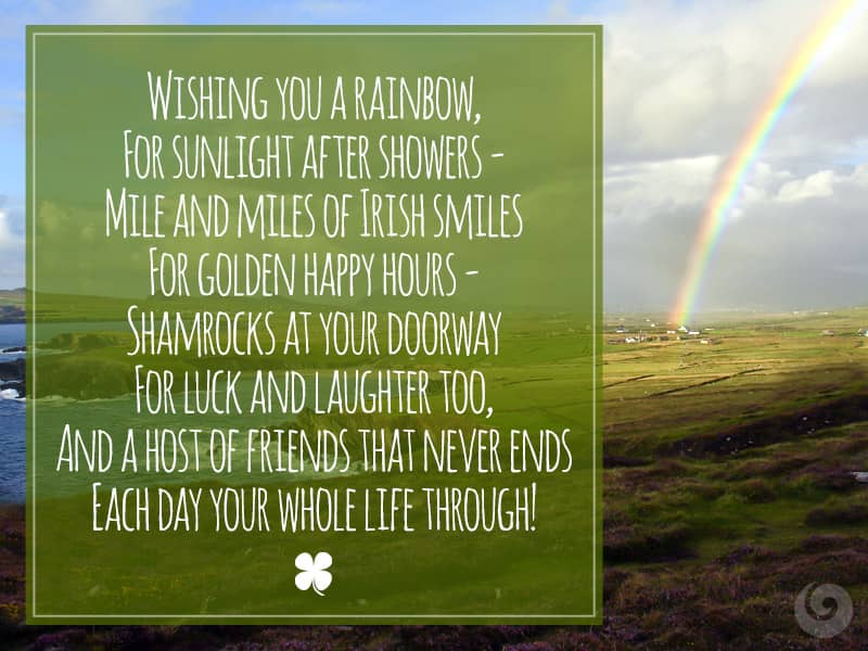 ... Famous Irish Quotes About Family ...