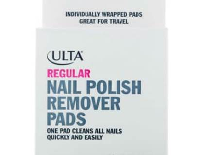 Ulta Nail Polish Remove Wipes