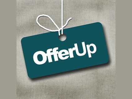 Offer Up App