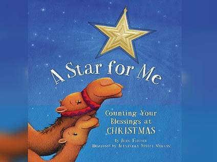 A Star for Me - Book