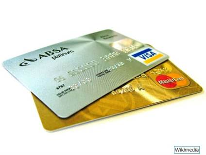 Credit Cards / Wiki