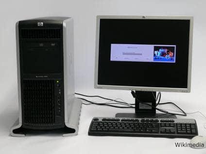 Desktop / Wiki