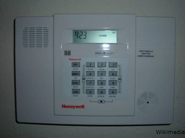 Security System / Wiki