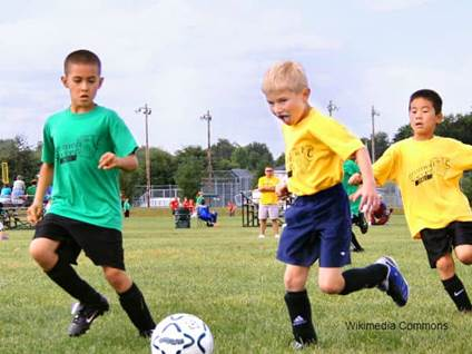 Youth Soccer Indiana