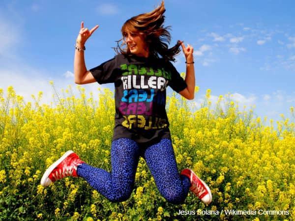 Rock Teen