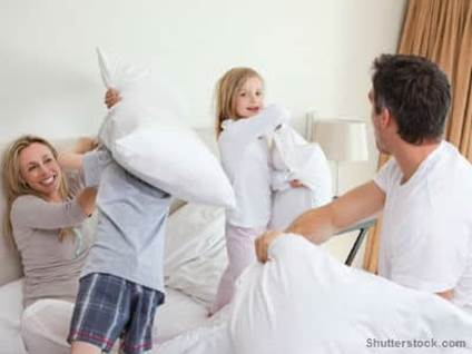 kids, overcome, fear