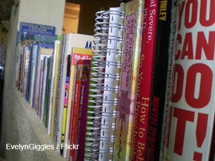 Storing Books