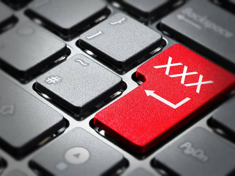 XXX laptop