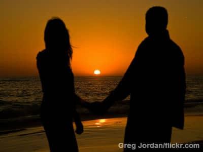 Relationship, love, building