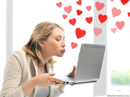 Online dating if a guy likes you