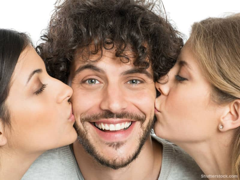 Polyamory married and hookup tahl memes chistosos de donald