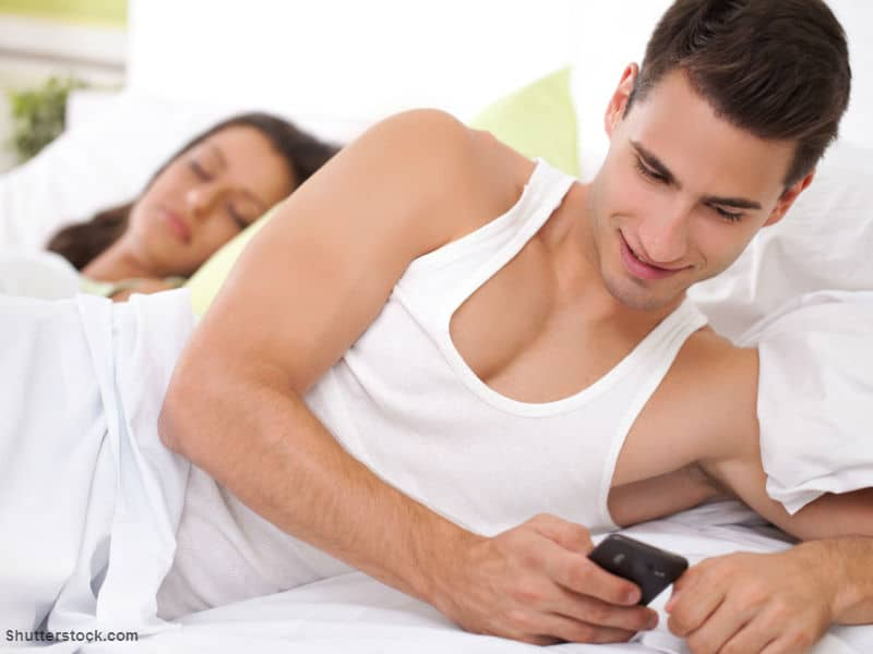 Warning signs you may be dating a married man