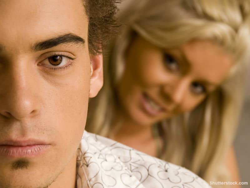 5 signs you are hookup the wrong person