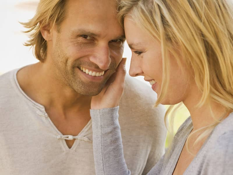 dating advice for men from women body men love