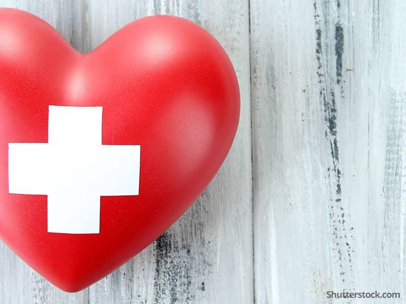 health-heart-medical-onWood