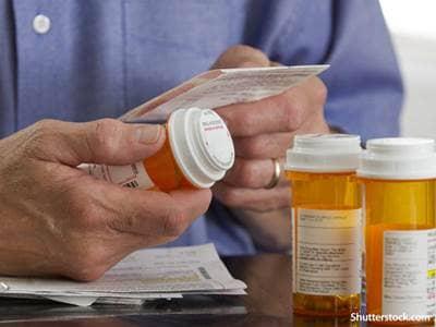 Medication Pills