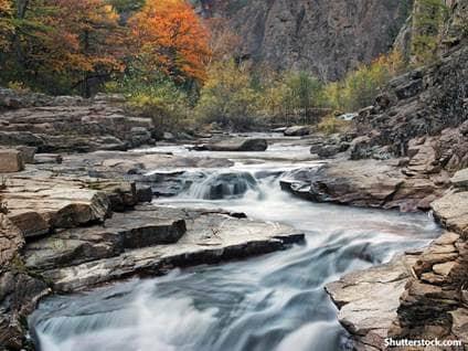 nature river