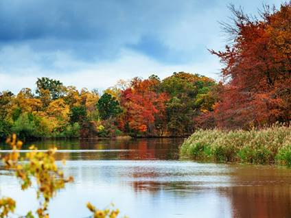 The Most Beautiful Places To Travel This Fall Autumn Travel Destinations Fall Vacation