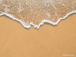 Nature-beach-wave-ocean