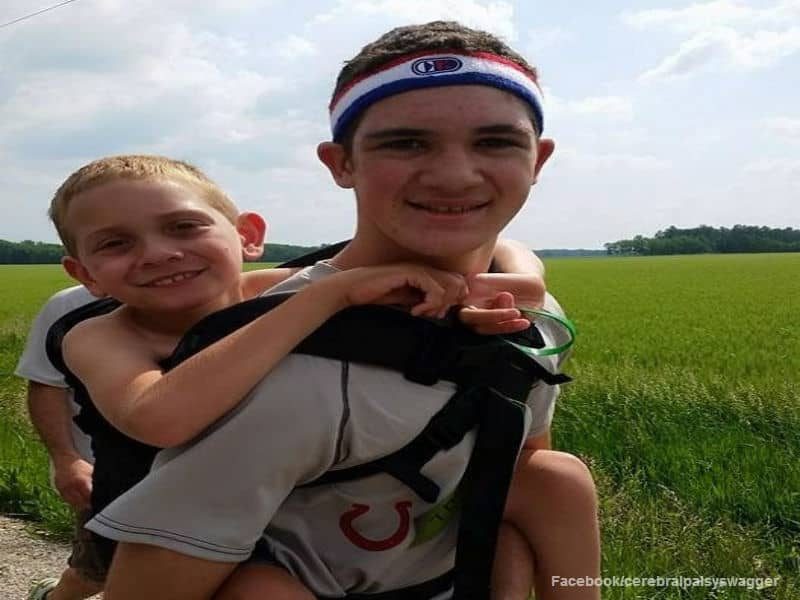 Facebook: cerebralpalsyswagger
