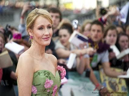 R Rowling