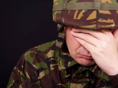 8 Health Problems Facing Veterans | Military | Health