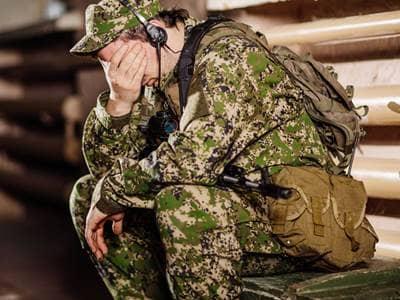 8 Health Problems Facing Veterans | Military | Health