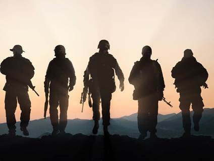 Military Members