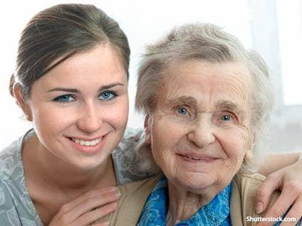 people grandmother