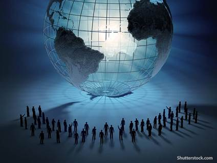 people group and world